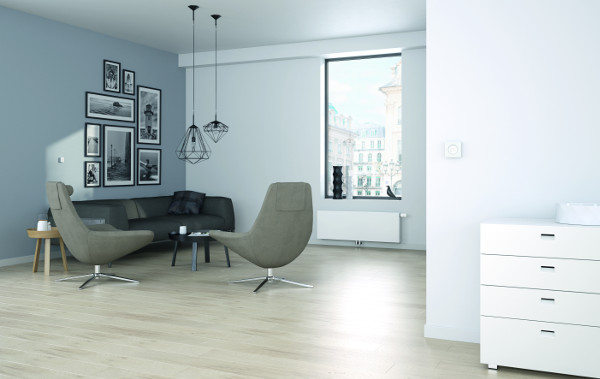 Il Desiderio Che Spinge Lu0027interesse Dei Consumatori Verso La Domotica  Wireless è Il Miglioramento Della Qualità E Del Comfort Dellu0027ambiente  Domestico, ...