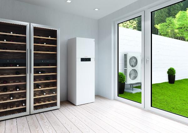 Il miglior riscaldamento per la tua casa guida alla - Miglior impianto di riscaldamento per casa ...