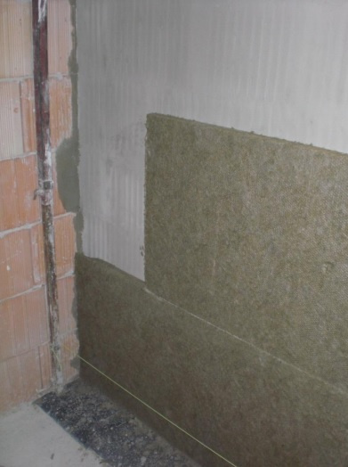 Guida per un efficace isolamento termico della casa - Isolamento interno ...