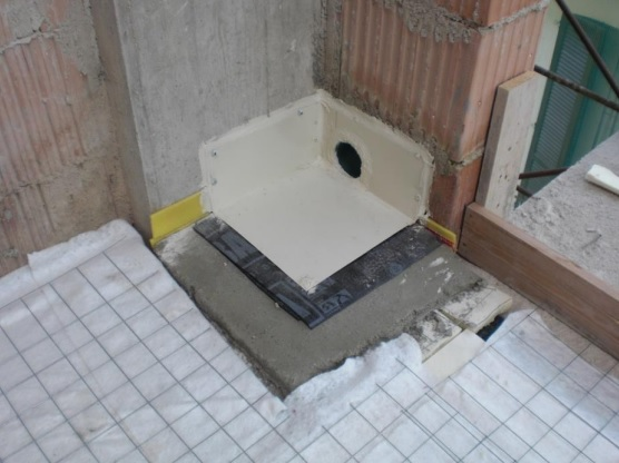Isolare parete interna installazione climatizzatore - Coibentare una parete interna ...