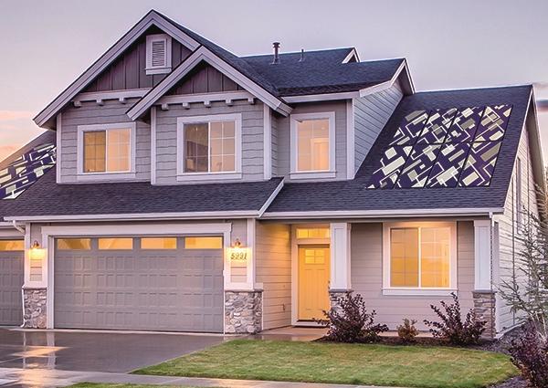 I moduli invent rivoluzionano il concetto di fotovoltaico invent