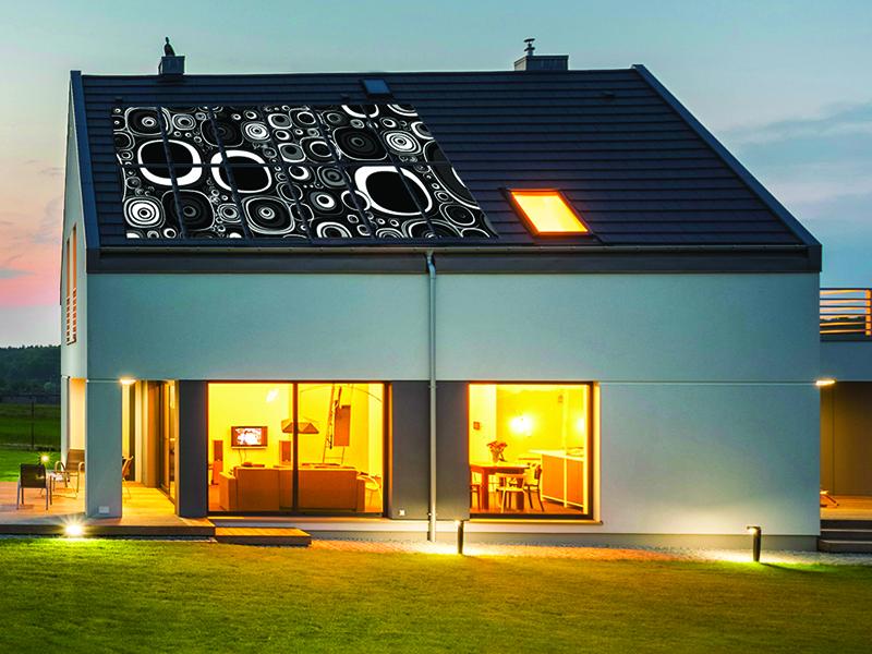 I moduli invent rivoluzionano il concetto di fotovoltaico