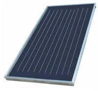Guida al solare termico residenziale for Piani domestici economici
