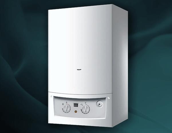 Sostituire la vecchia caldaia con una a condensazione  QualEnergia.it
