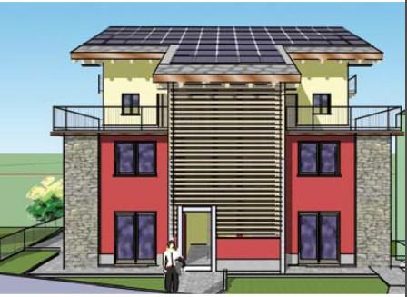 Come trasformare un edificio esistente in casa passiva for Trasformare casa