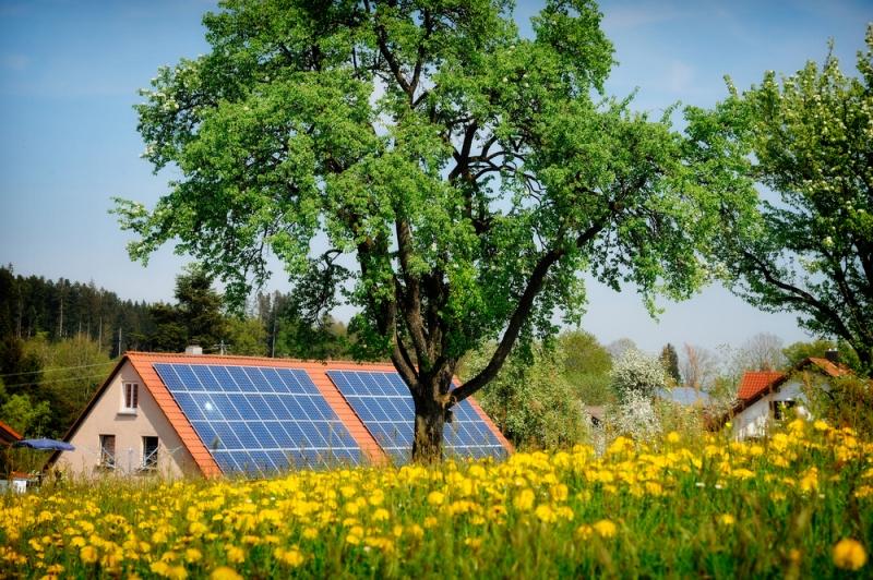 Fotovoltaico e vincolo paesaggistico l incompatibilit va for Vincolo paesaggistico