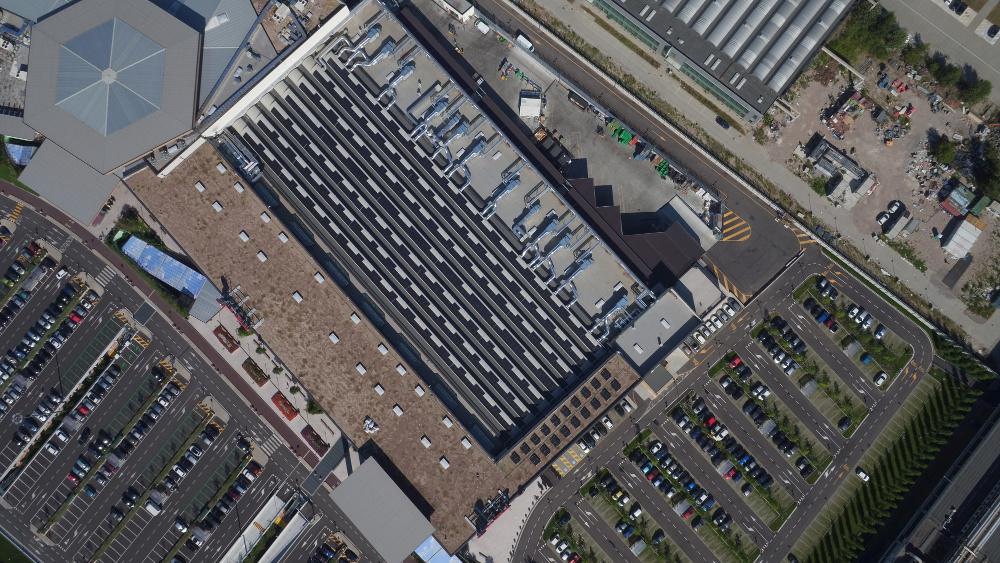 L impianto fotovoltaico a servizio di pi consumatori il for Schemi elettrici residenziali