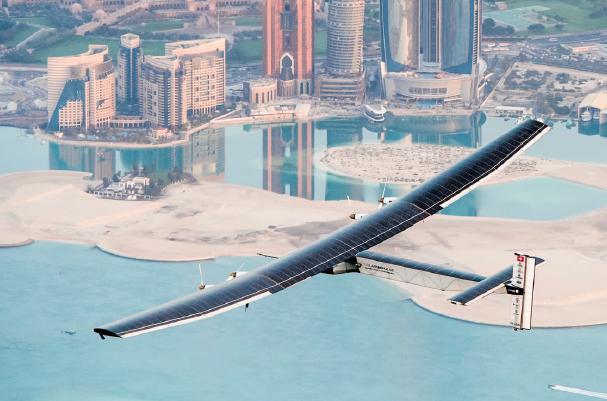 Solar Impulse: è in California, completatata traversata Pacifico