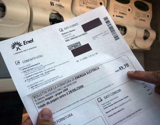 Tar Lombardia: sì all'aumento delle bollette ma prima i rimborsi
