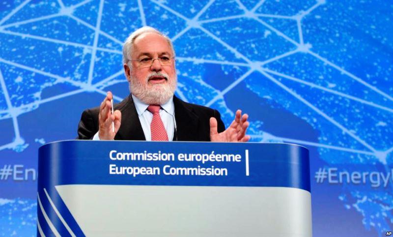 I ministri dell 39 energia europei sugli obiettivi 2030 for Nuovo parlamento italiano