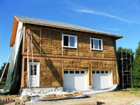 Costruire case in paglia vantaggi e pregiudizi with case for Ottenere una casa costruita a basso costo