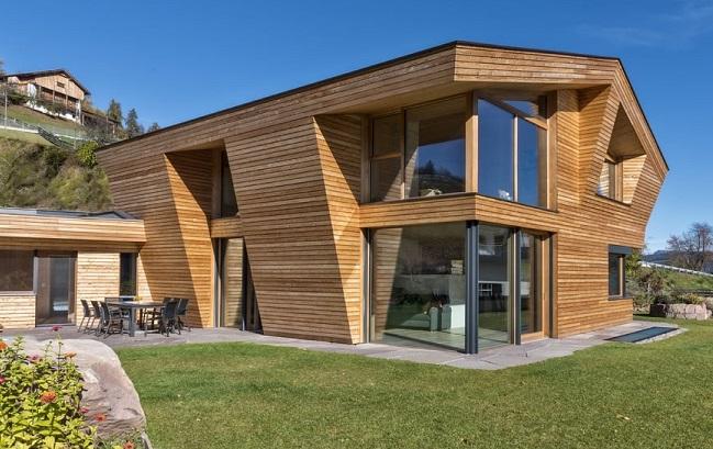 Case in legno istruzioni per progettazione esecuzione e for Case in legno e acciaio