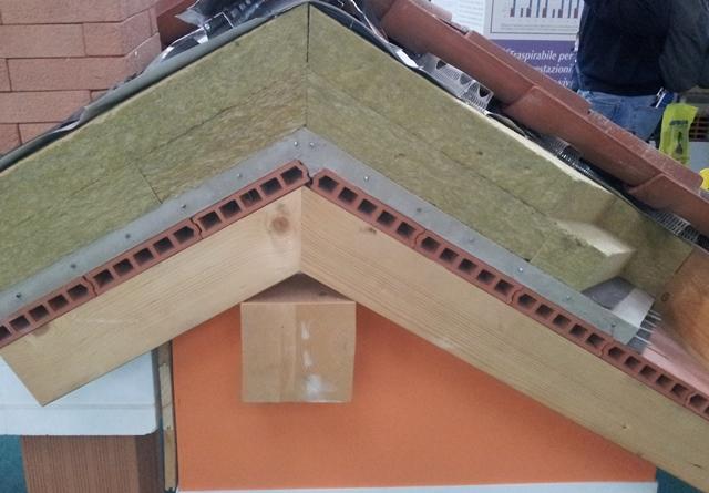 L 39 isolamento delle case fa male alla salute e al - Isolamento tetto interno ...