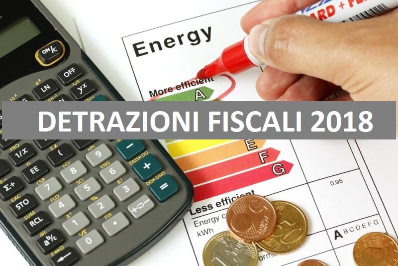 Detrazioni fiscali e risparmio energetico tutte le novit for Detrazioni fiscali risparmio energetico 2017