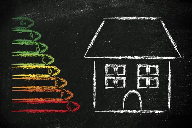 Risultati immagini per Qualche dato sull'edilizia efficiente e il mercato immobiliare