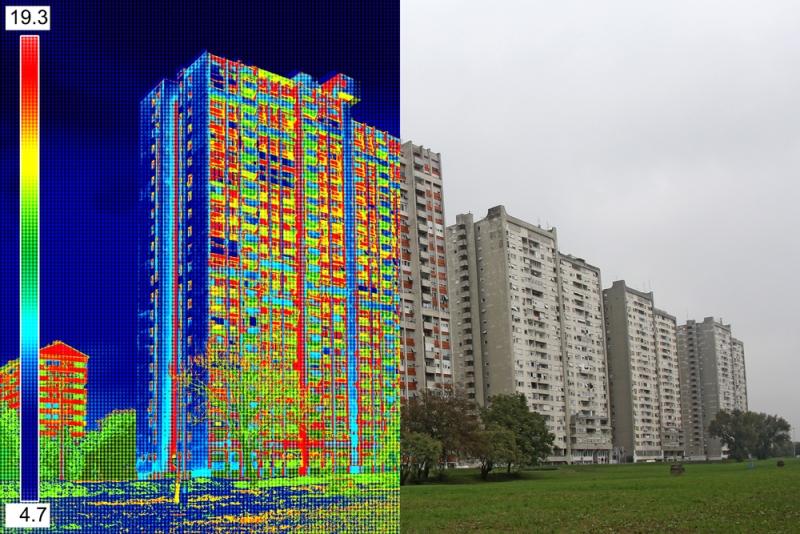 Riqualificazione energetica dei condomini il governo for Enea detrazioni fiscali 2016