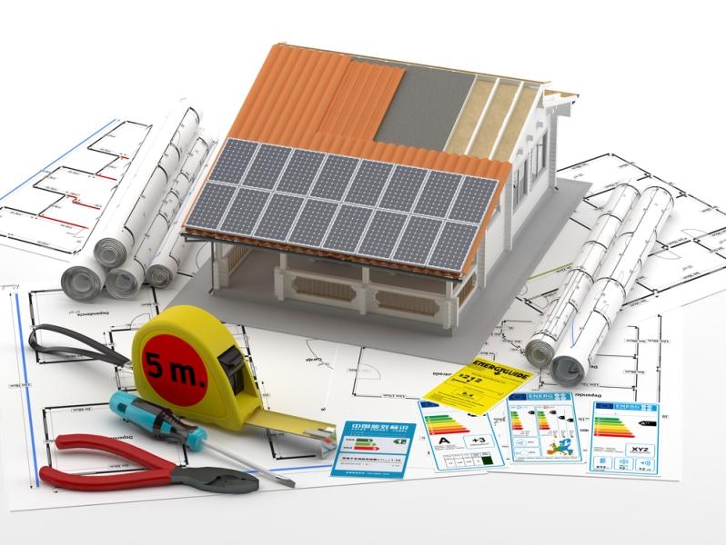 Strategie per il finanziamento privato dell efficienza for Piccoli piani energetici efficienti