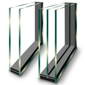 Efficienza energetica e acustica come scegliere i - Finestre triplo vetro ...