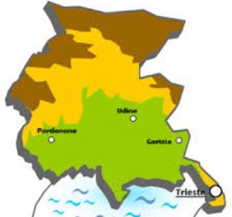 Friuli, efficientamento edilizia pubblica e bando per illuminazione pubblica ...