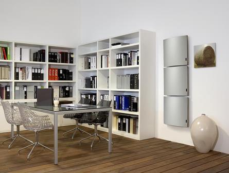Benefici e limiti con il riscaldamento elettrico a infrarossi - Riscaldamento pannelli radianti a parete ...
