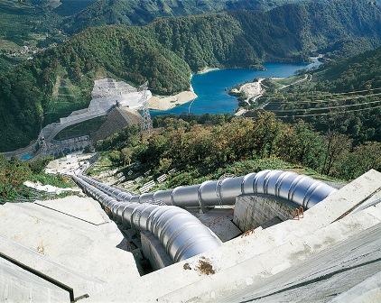 riportare in auge il pompaggio idroelettrico un