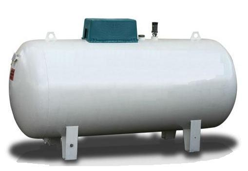 Gpl ad uso riscaldamento calano i consumi e si preferiscono le alternative - Bombolone gas casa ...