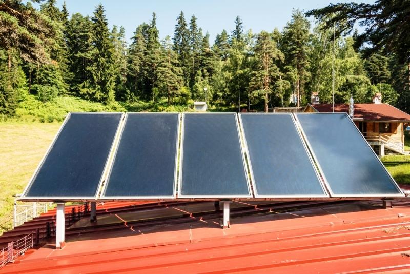 Pannello Solare Tetto Korea : Pannello solare su tetto nuovi limiti ai pareri negativi
