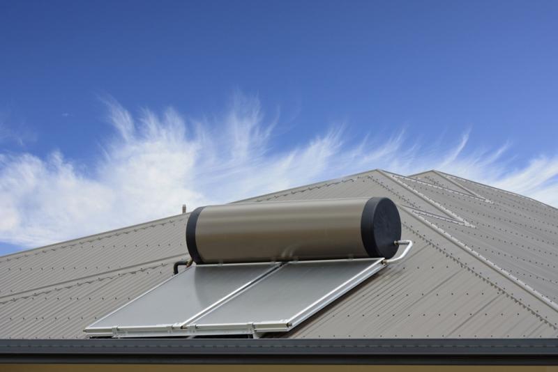 Pannello Solare Detrazione Fiscale : Condominio solare e impianti termici nuovi chiarimenti