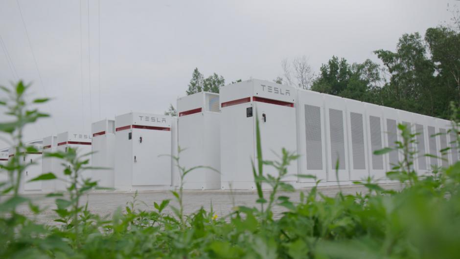 storage e demande response la centrale virtuale di restore in belgio. Black Bedroom Furniture Sets. Home Design Ideas