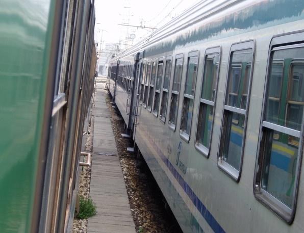 Una fatalità lo scontro tra treni ad Andria