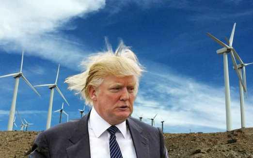 Resultado de imagen para trump clima