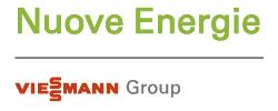 SCHEDA SPONSOR: Nuove Energie Srl