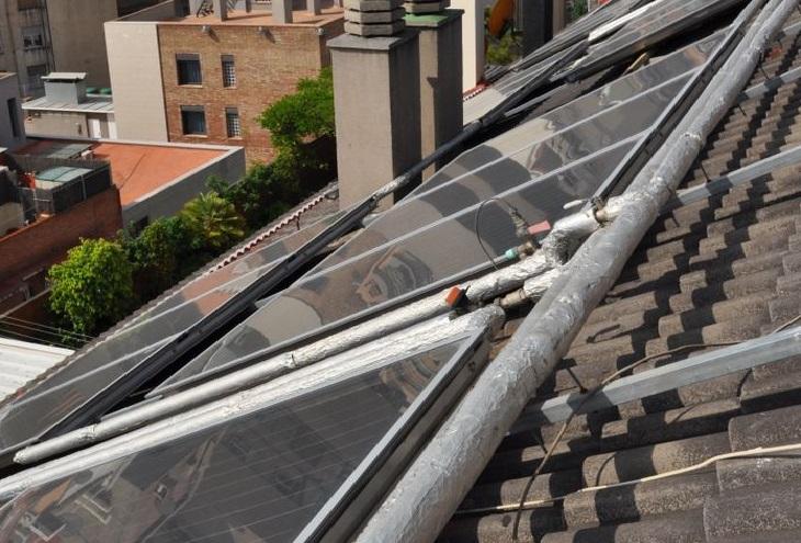 Il Più Elevato Costo Dellu0027energia Elettrica Rispetto Al Gas, A Parità Di  KWh Termici Prodotti, Rende Il Solare Termico Una Scelta Ancora Più  Conveniente Se ...